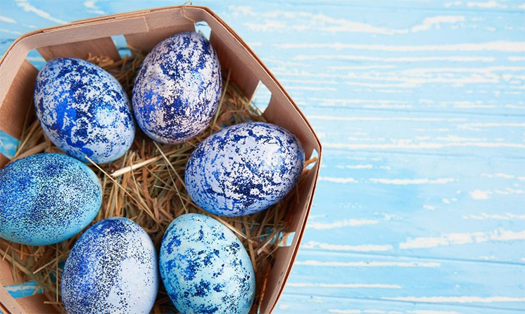 How to Enjoy Easter with Type 2 Diabetes