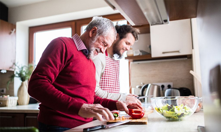The 5 Point Plan To Minimise Type 2 Diabetes in Men