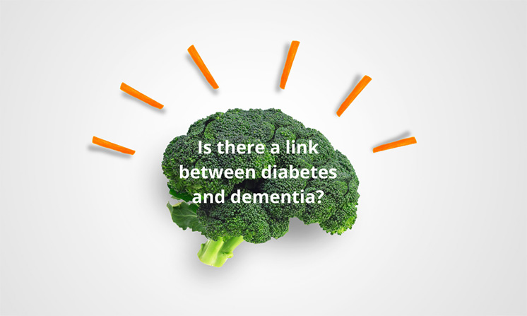 Is there a link between diabetes and dementia? How to reduce the risks.