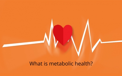 What is your metabolic health and why does it matter?